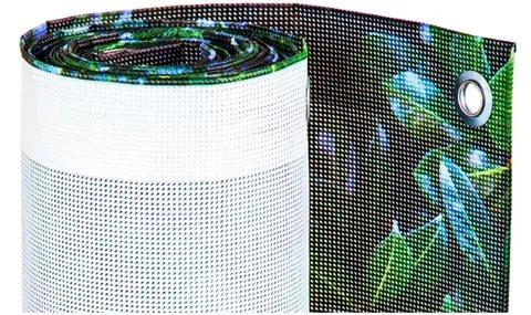"Сетка Mesh, 370 г/м² (9x9"", 1000х1000D), 3,20*50м"