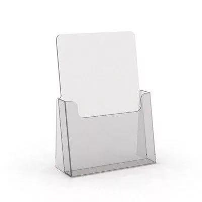 Настольная буклетница 1/3 А4 (евро), арт. 54470