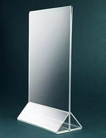 Меню-холдер А6, арт. 88012