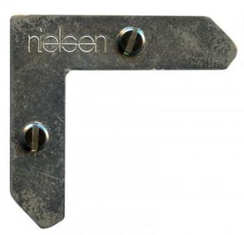 Уголок для профиля Nielsen