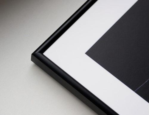 Профиль Nielsen №2, 3,04м, серебро матовое
