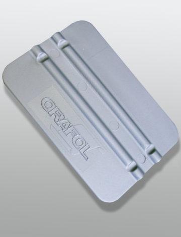 Ракель пластмассовый ORAFOL, серый