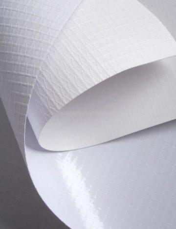 Баннерная ткань Frontlit FL, 330 г/м² (18×12″, 200х300D), 1,37*50м