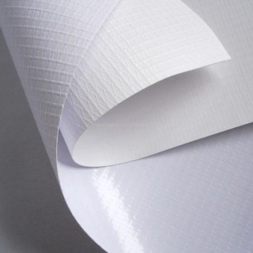 """Баннерная ткань Frontlit FL, 330 г/м² (18x12"""", 200х300D), 1,37*50м"""