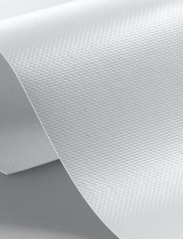 Баннерная ткань Frontlit PROFflex, 400 г/м² (13×18″, 1000х1000D), 3,20*75м