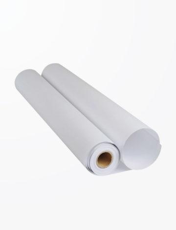 Бумага белая постерная (CityLight 1100), 1,60*100м