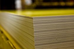 Вспененный листовой ПВХ Unext Strong 2*1560*3050мм белый