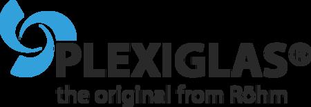 Экструзионное оргстекло PLEXIGLAS XT 8*2050*3050 прозрачное