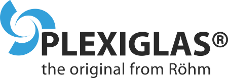 Экструзионное оргстекло PLEXIGLAS XT 10*2050*3050 прозрачное