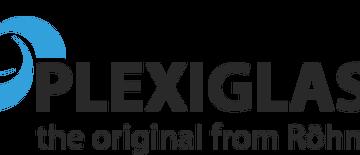 Экструзионное оргстекло PLEXIGLAS XT 4*2050*3050 прозрачное