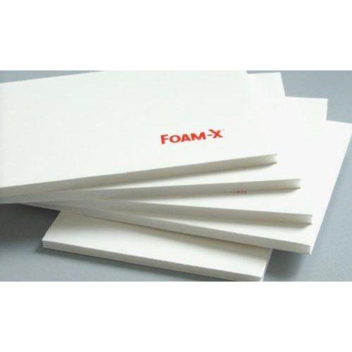Пенокартон FORM-X 10*3000*1400мм белый