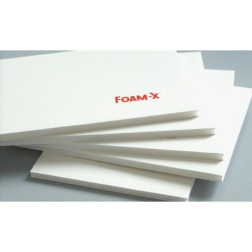 Пенокартон FORM-X 10*1000*1400мм белый