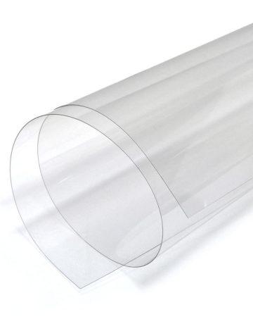 Полиэфирный пластик VIKUPET ПЭТ-А 0,5*1250*2050мм