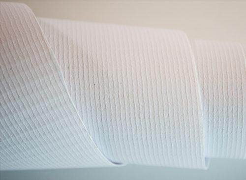 """Баннерная ткань Blockout, 700 г/м² (25x25"""", 500х500D), 1,37*50м"""