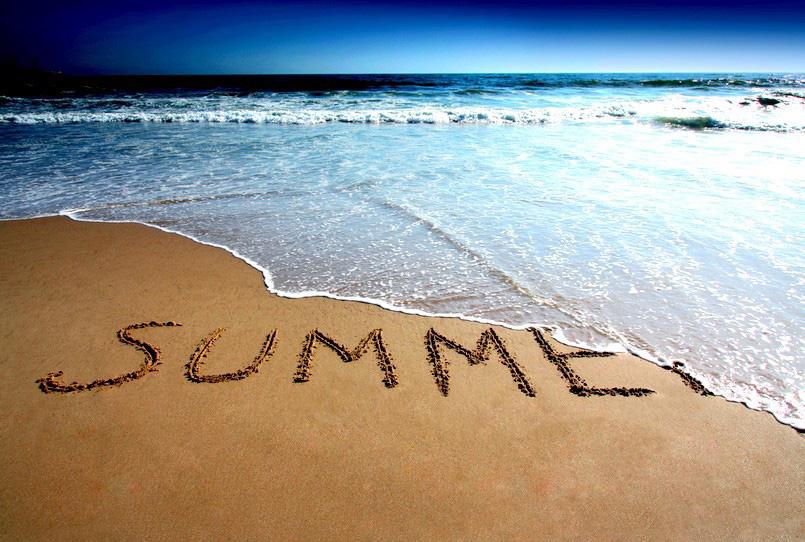 Последний день лета.