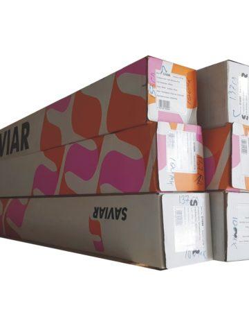 Пленка Saviar 80mic 010М 1,07*50м
