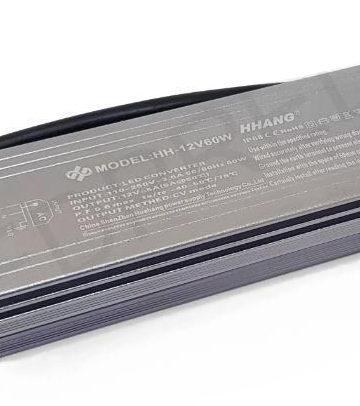 Блок питания DL-60W-12V-IP67-SLIM-HH