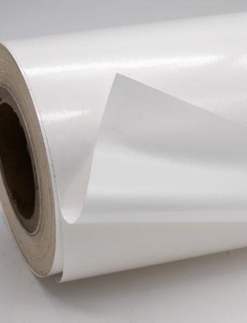 Бумага синтетическая PP 0,914*30м, 150гр/м2 (200мк) глянец