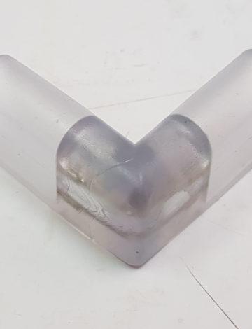 Соединитель для тонкого неона DL-NEONTHIN-220-CONNECTOR-L
